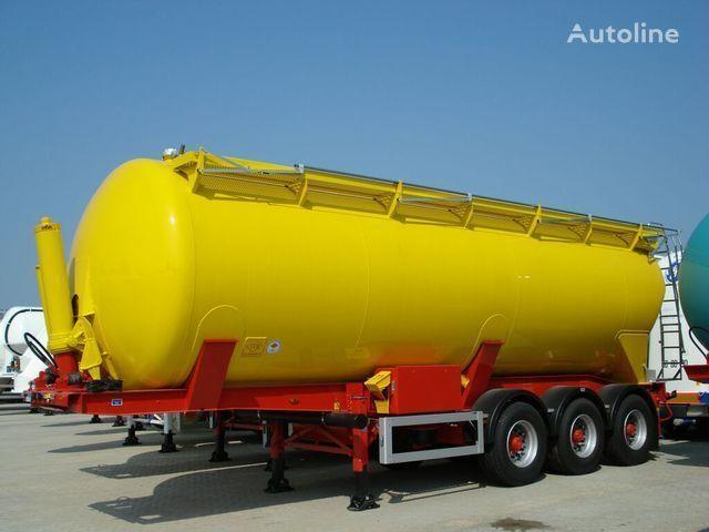 FELDBINDER KIP 45 cisterna de silo novo