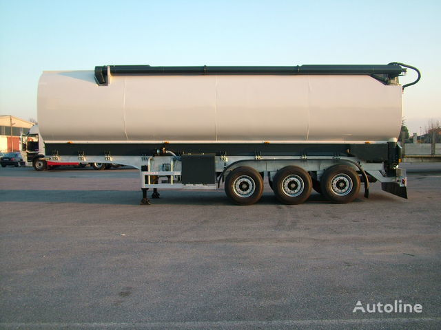 PEZZAIOLI SCT63L cisterna de silo novo