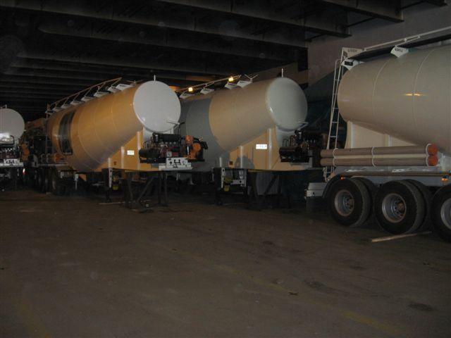 LIDER LIDER NEW 2017 MODELS bulk cement trailer cisterna de transporte de cimento novo