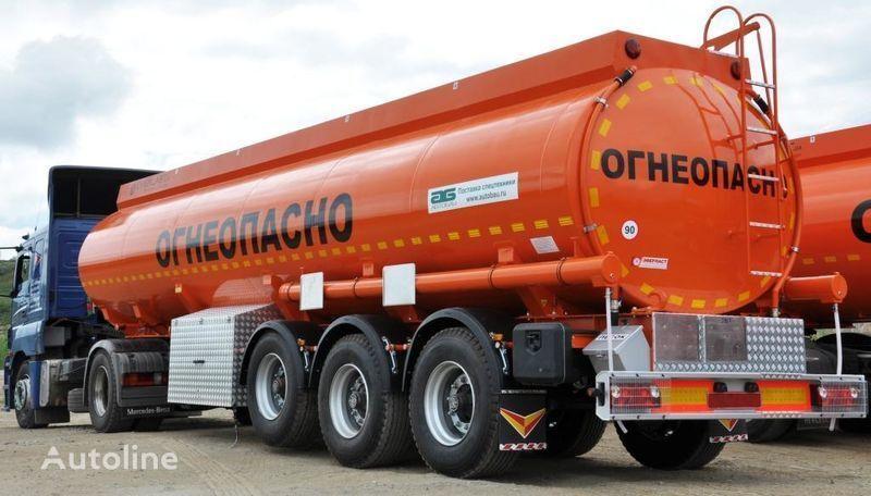 EVERLAST EVL-30-3 cisterna de transporte de combustíveis novo