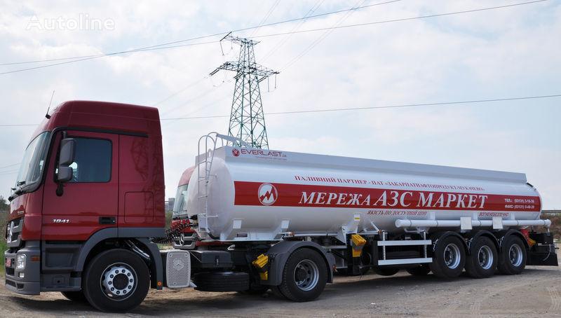 EVERLAST PPC cisterna de transporte de combustíveis novo
