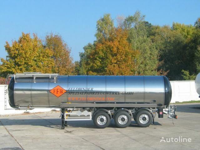 FELDBINDER TSA 30.3-3 cisterna para produtos químicos novo
