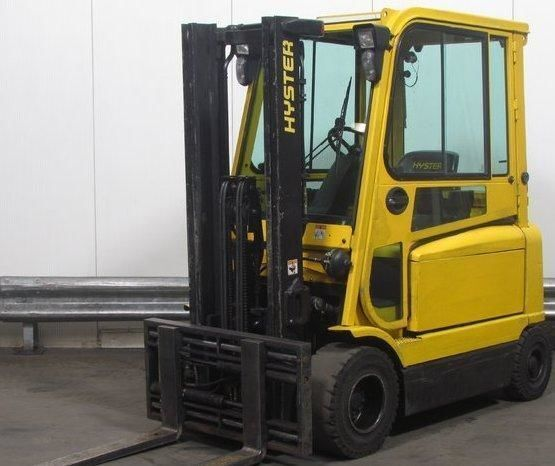 HYSTER J-2.50-XM empilhadeira