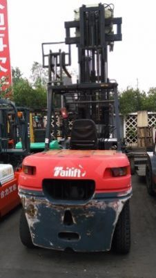 TAILIFT 5 ton empilhadeira