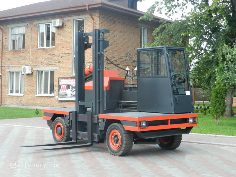 LINDE S60 empilhador lateral