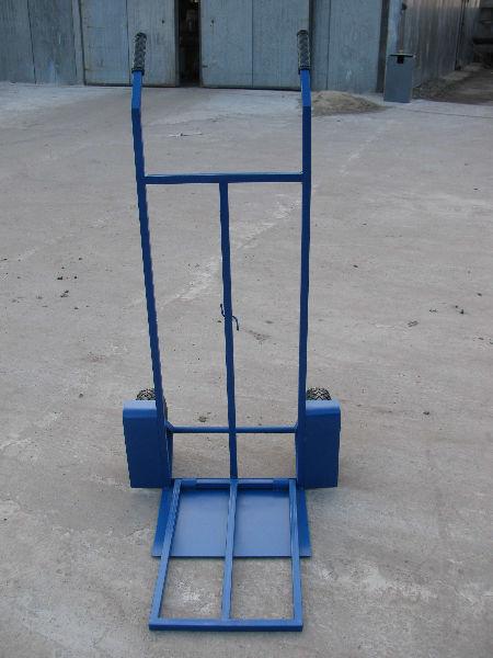 SK-155 porta paletes manual
