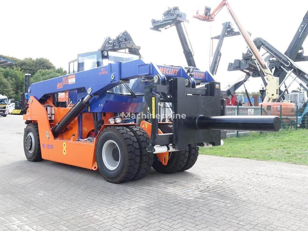 reach stacker Meclift 18000kg Coil Dorn