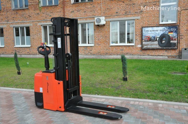 Leistunglift WS1243T stacker novo