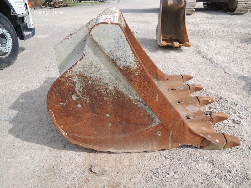 Digging bucket for excavators 0.8m3 balde escavadora