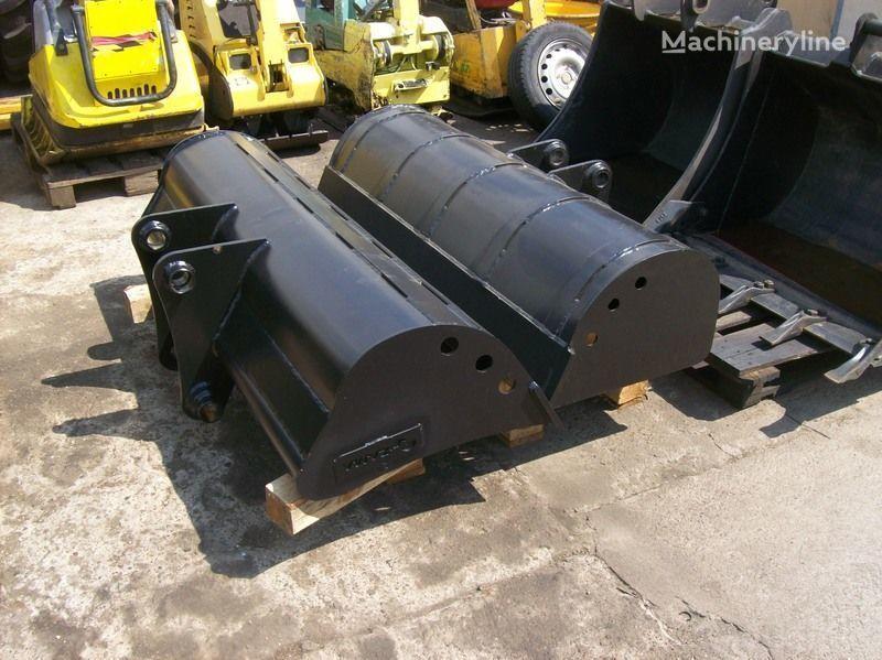 JCB Koparko-ładowarka balde escavadora novo