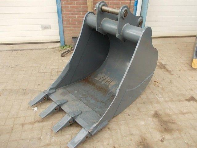 (NEW) 1.0M³ - pin 60 (NEW) balde escavadora