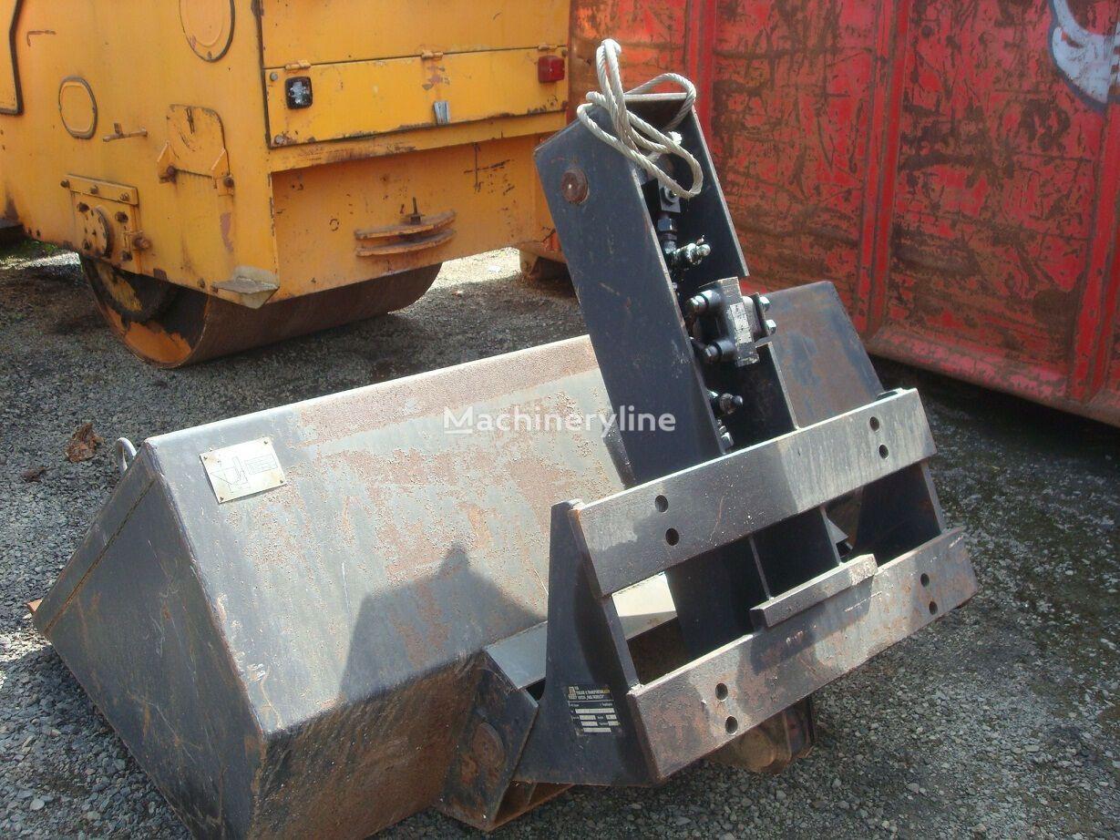 NEUE unbenutzte Stapler Schaufel Kraf 150cm balde