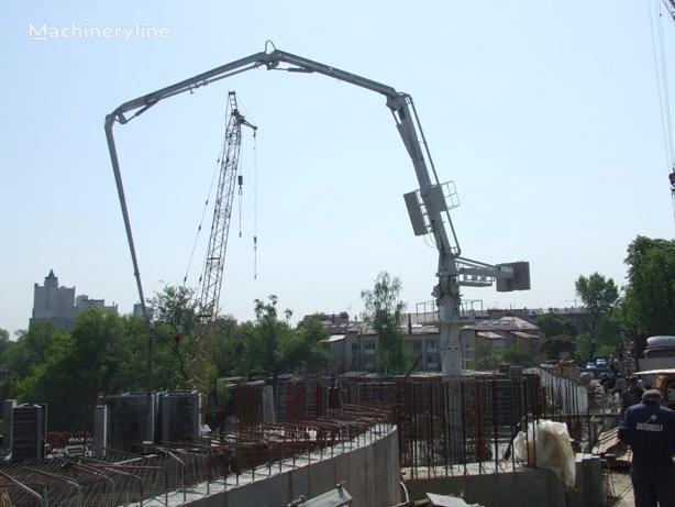 BETONORASPREDELITELNAYa STRELA (ITALIYa) bomba de betão novo