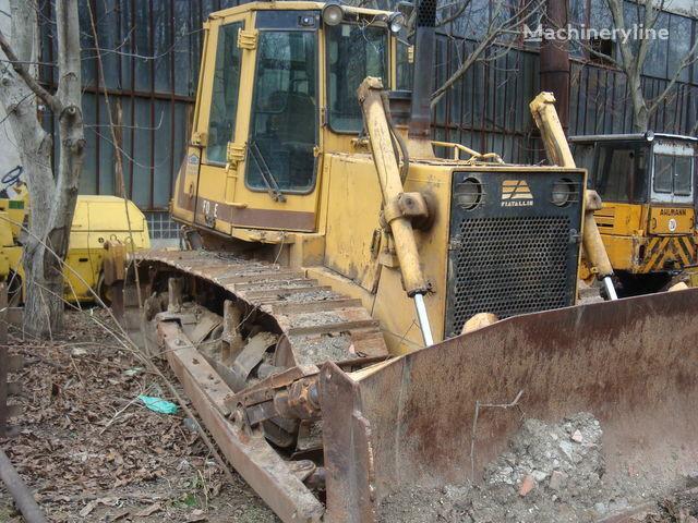 FIAT-ALLIS FD14E bulldozer