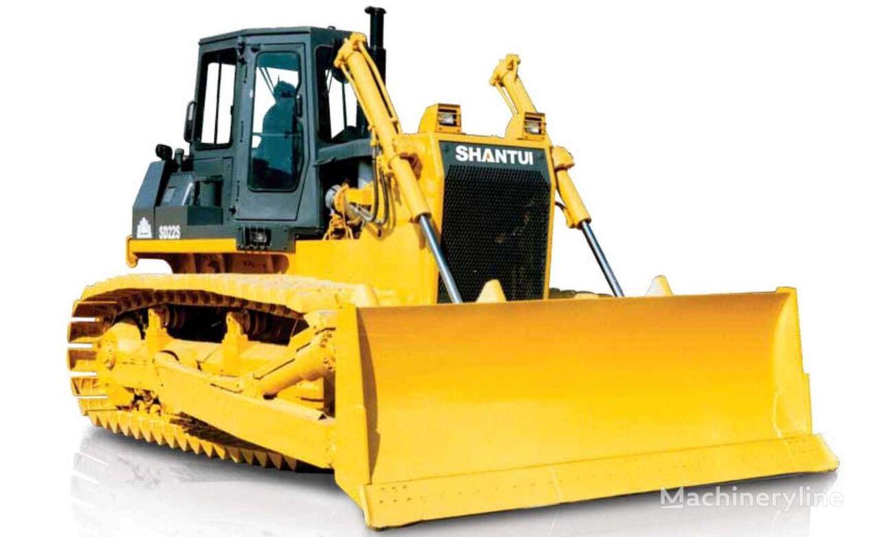 SHANTUI SD-22S (KREDIT NA VYGODNYH USLOVIYaH V GRIVNE) bulldozer novo