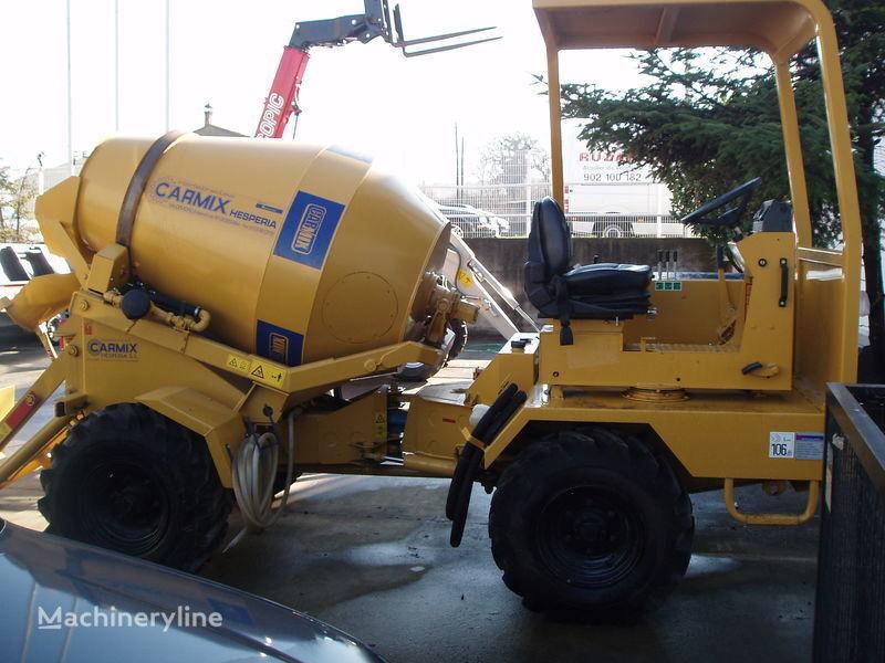 CARMIX ONE camião betoneira