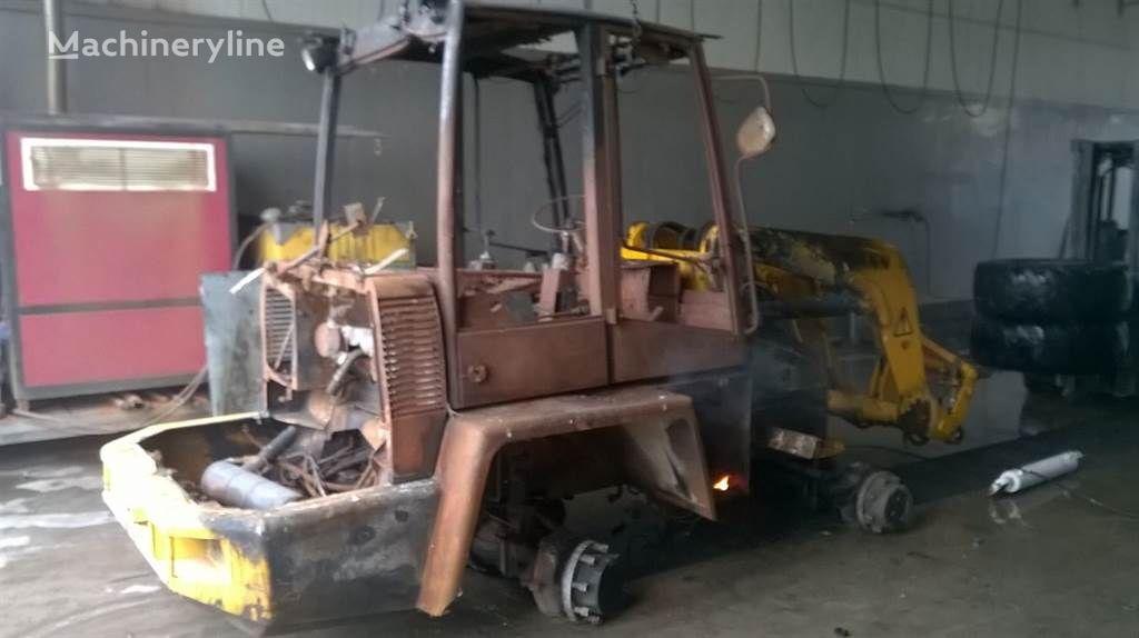 AHLMANN AZ85 (For Parts) carregadeira de rodas