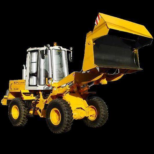 AMCODOR 325 carregadeira de rodas novo
