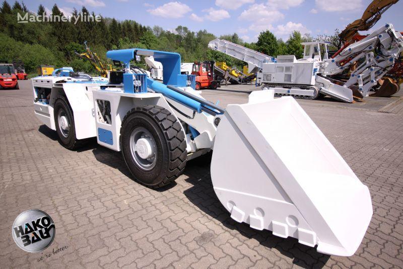 PAUS PFL 12 carregadeira de rodas