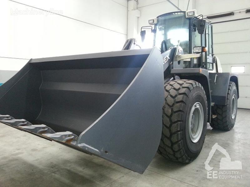 TEREX TL 310 carregadeira de rodas