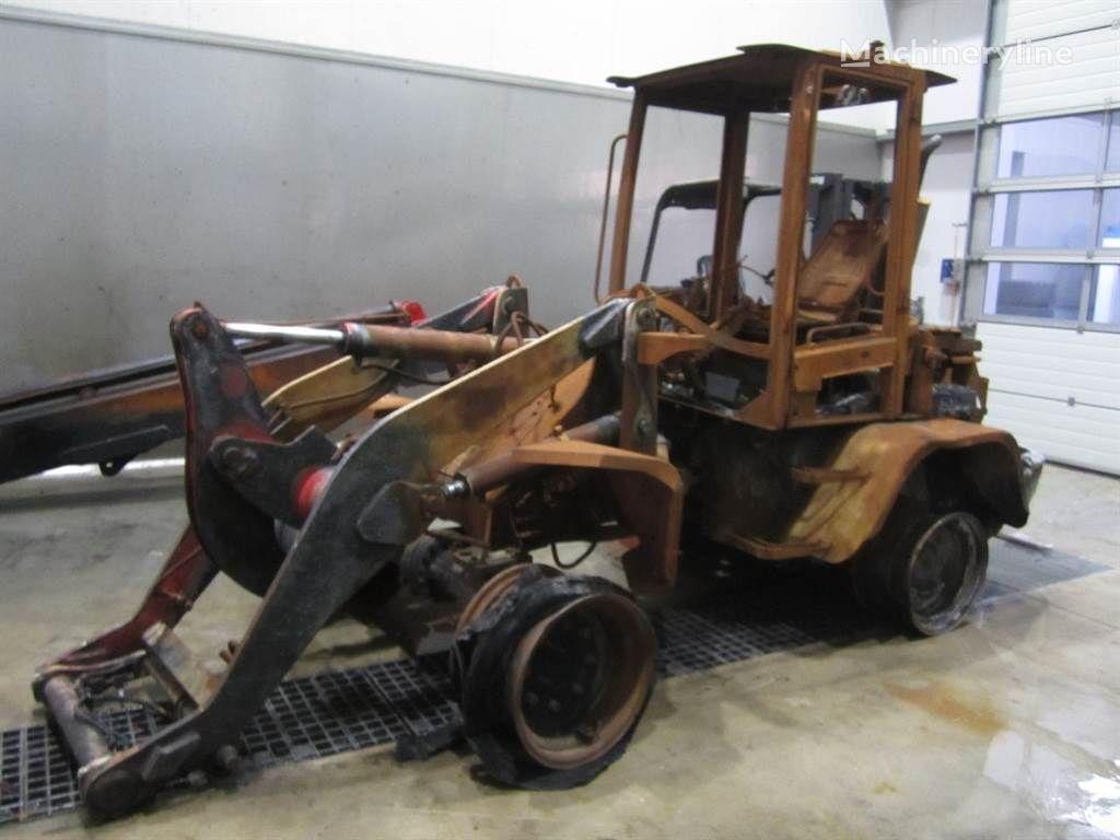 VOLVO L35B-Z (2008) carregadeira de rodas