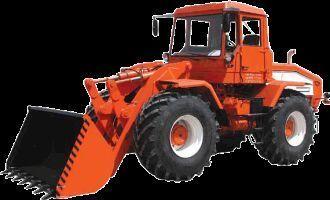HTA-200-06 carregadeira de rodas
