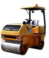 AMKODOR 6223V compactador de asfalto novo