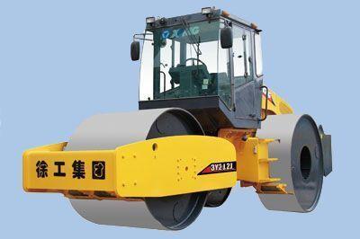 XCMG 3Y212J compactador de asfalto novo