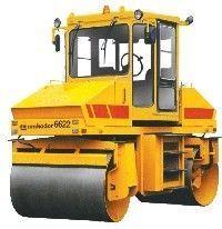 AMCODOR 6622A compactador de cilindros novo