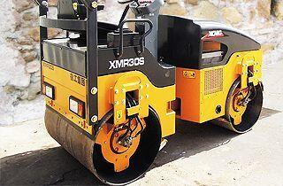 XCMG XMR30S compactador de cilindros novo