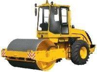 AMCODOR 6712V compactador de terras novo