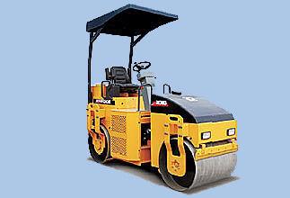 XCMG XMR30E  compactador pequeno de asfalto novo