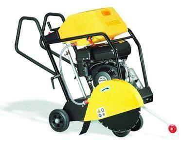 WACKER NEUSON cortador de asfalto