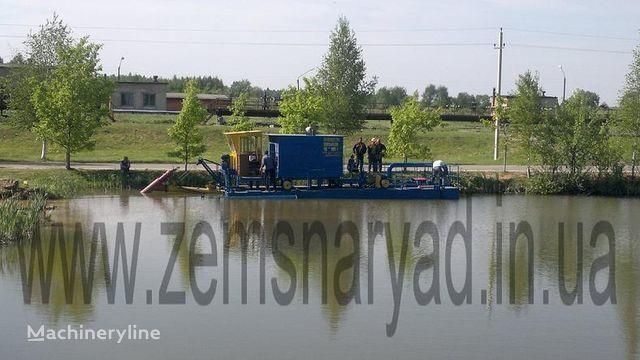 NSS Zemsnaryad 800/40-F draga novo