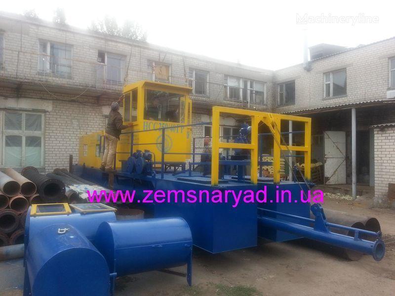 NSS Zemsnaryad NSS 250/40-GR draga novo