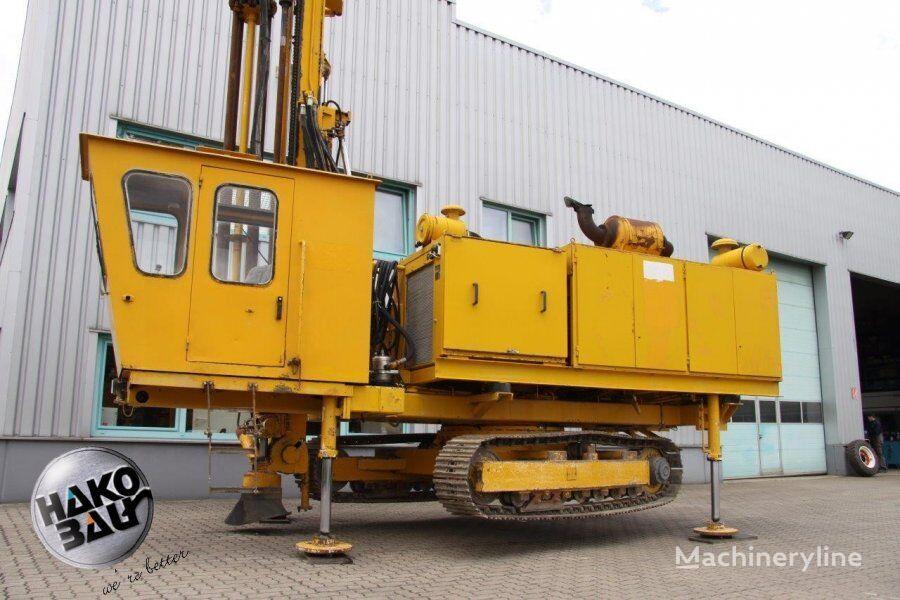 HAUSHERR HBM 80R-DR equipamento de perfuração