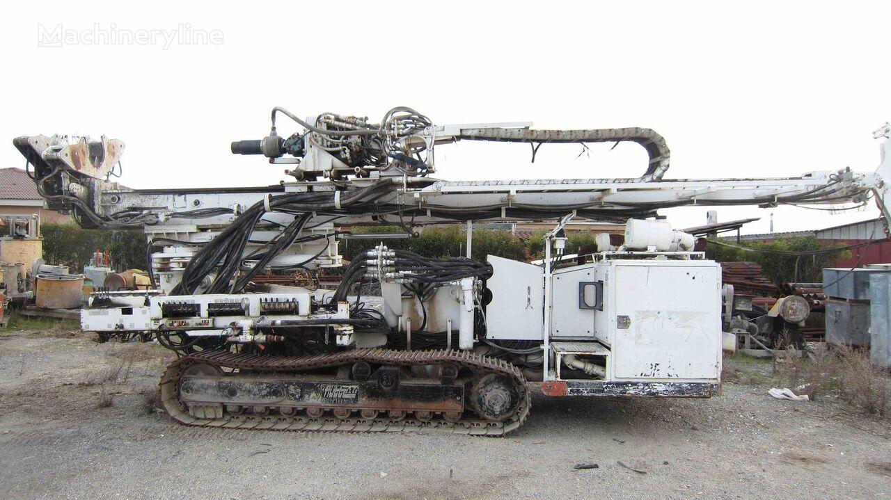 HBR609 equipamento de perfuração