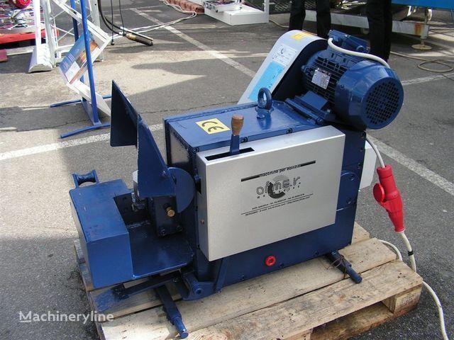 Stanok dlya rubki armatury S-42 equipamento industrial
