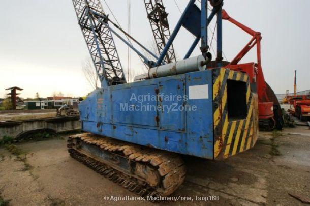 HITACHI KH-100 escavadora de cabos