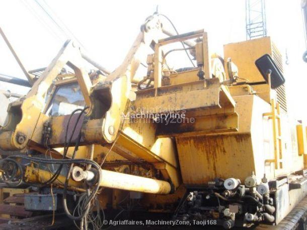 HITACHI KH 150-3 GLSK escavadora de cabos