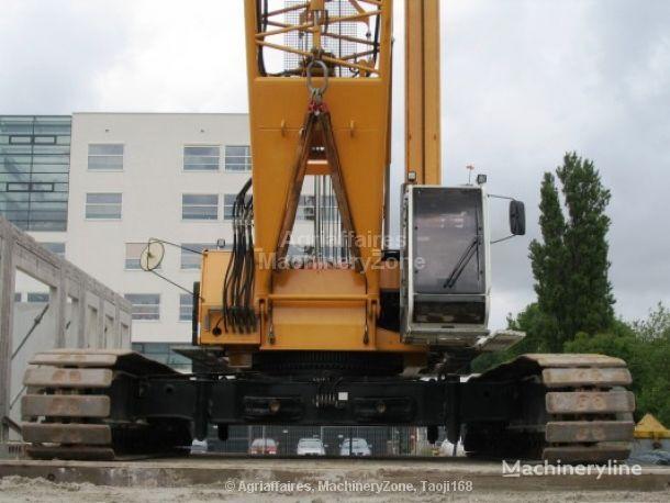 LIEBHERR LR-1140 escavadora de cabos