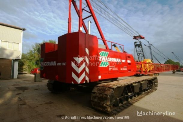 MANITOWOC 222 escavadora de cabos