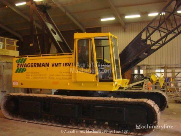 RB International CH 80 escavadora de cabos