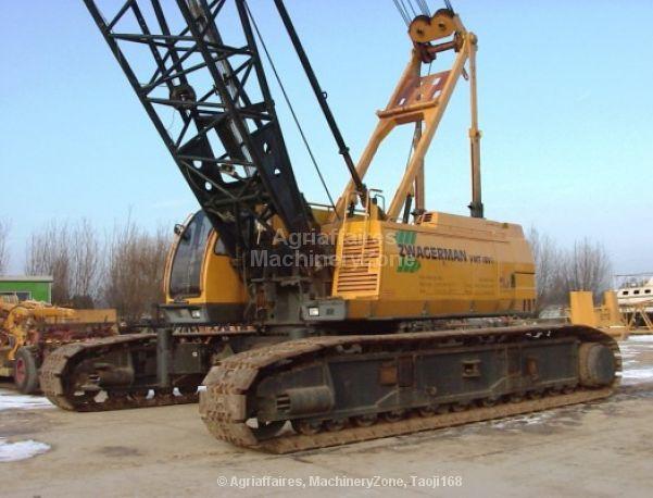 SUMITOMO SC-1000-PAX S-2 escavadora de cabos