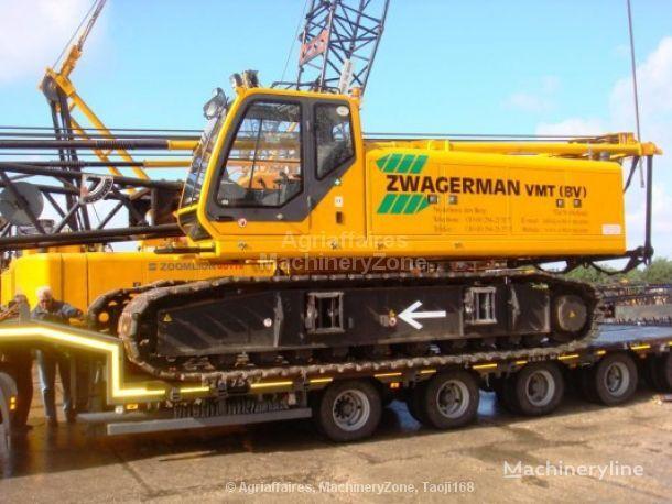 ZOOMLION   QUY 70 escavadora de cabos