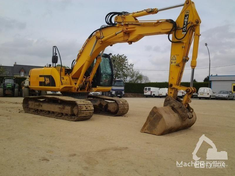 JCB JS 190 LC escavadora de lagartas
