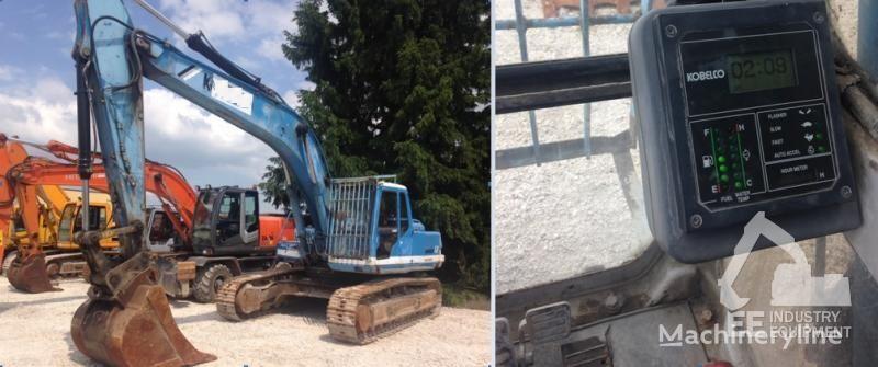 KOBELCO SK 250 MARK IV escavadora de lagartas