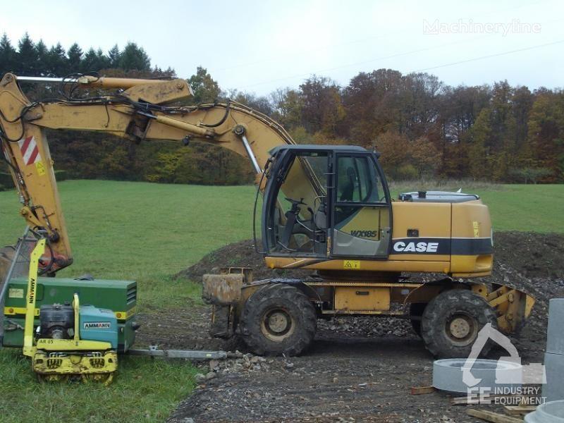 CASE WX 185 escavadora de rodas