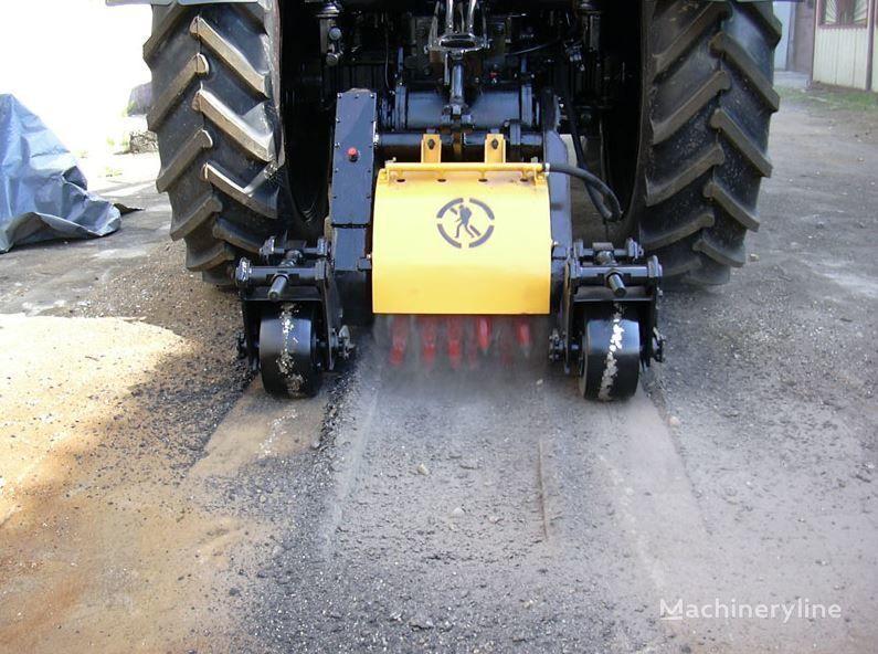 DORELECTROMASH DEM 121 fresadora de asfalto novo