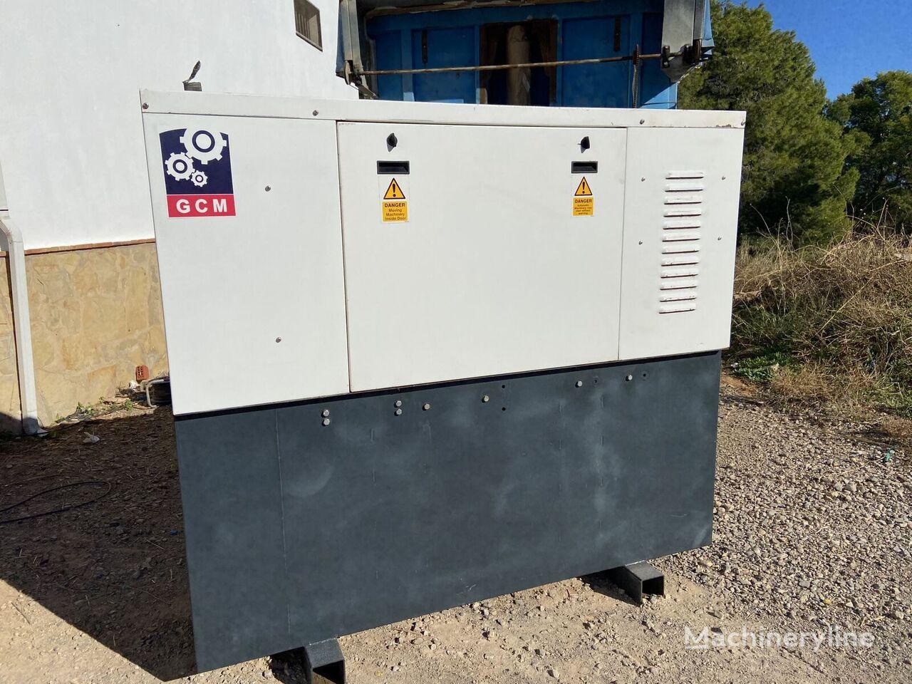 gerador a diesel GESAN